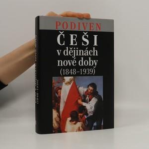 náhled knihy - Češi v dějinách nové doby (1848-1939)