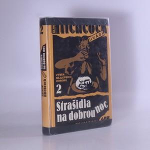 náhled knihy - Strašidla na dobrou noc