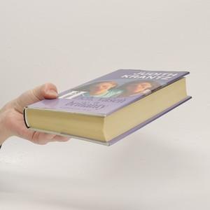 antikvární kniha Hřích, vášeň a brilianty, 2001