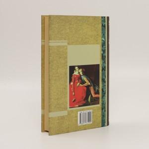 antikvární kniha Nesmrtelné lásky, 1995