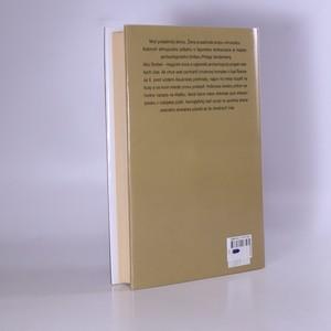 antikvární kniha Zelený skarabeus (slovensky), 1999