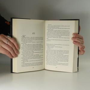antikvární kniha Řeč květů, 2012