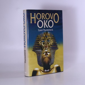 náhled knihy - Horovo oko (slovensky)
