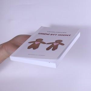 antikvární kniha Umění být hodný, neuveden