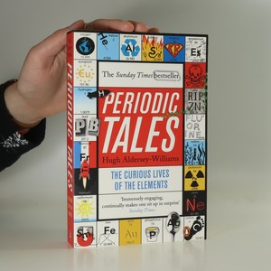 náhled knihy - Periodic Tales. The Curious Lives of the Elements