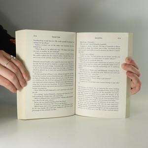 antikvární kniha Ragdoll, 2017