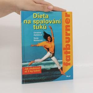 náhled knihy - Dieta na spalování tuků