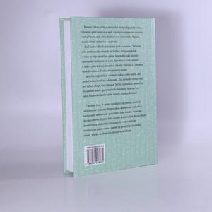 antikvární kniha Egyptský sudca. 2, Zákon púšte, neuveden