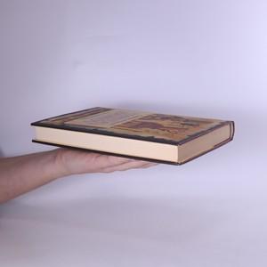 antikvární kniha Pomsta bohov (slovensky), 2008