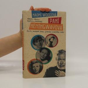 náhled knihy - Paní Hemingwayová