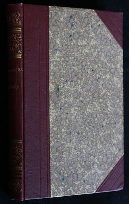 náhled knihy - Z přírody : poučné čtení z různých odborů přírodních věd