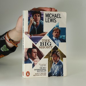 náhled knihy - The Big Short