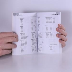 antikvární kniha Els verbs conjugats, neuveden