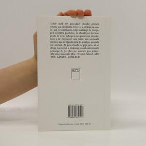 antikvární kniha Ať zešílí láskou, 1999