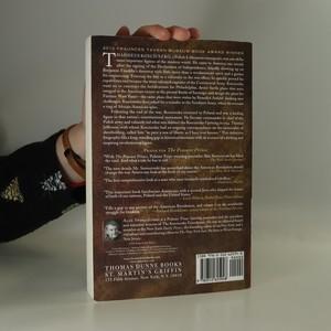 antikvární kniha The Peasant Prince : Thaddeus Kosciuszko and the Age of Revolution, 2010