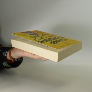 antikvární kniha The Last Word, 2014