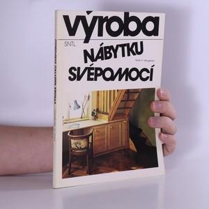 náhled knihy - Výroba nábytku svépomocí