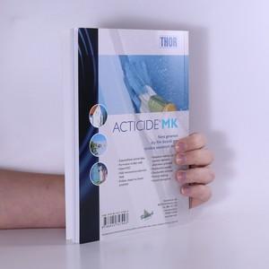 antikvární kniha Plísně v domě a bytě : odstraňování a prevence, 2013