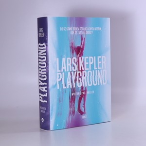 náhled knihy - Playground (česky)