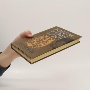 antikvární kniha Podzim v kraji tygrů, 1979