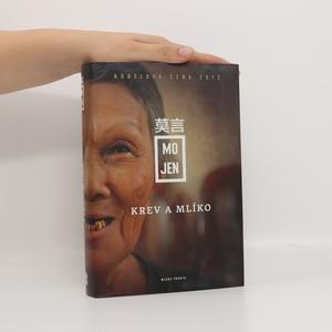 náhled knihy - Krev a mlíko