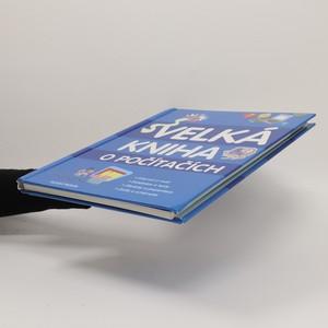 antikvární kniha Velká kniha o počítačích, 2010