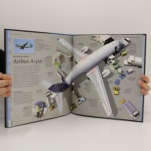 antikvární kniha Létání, 2010