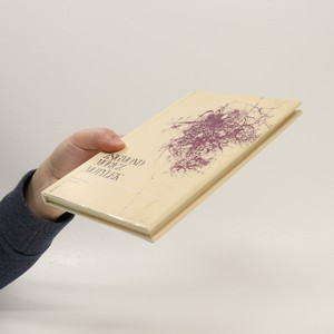 antikvární kniha Motýlek, 1980