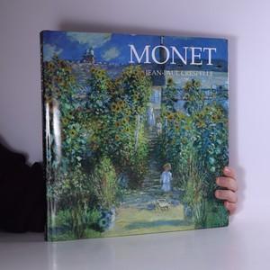 náhled knihy - Monet (anglicky)