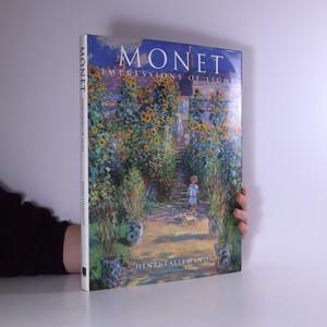 náhled knihy - Monet: Impression of Light