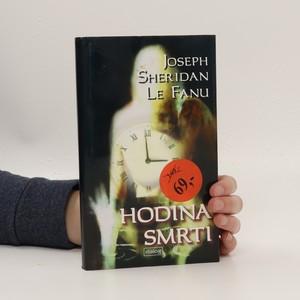 náhled knihy - Hodina smrti
