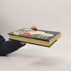 antikvární kniha Hodina smrti, 1999