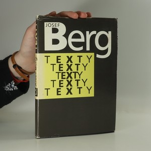 náhled knihy - Texty