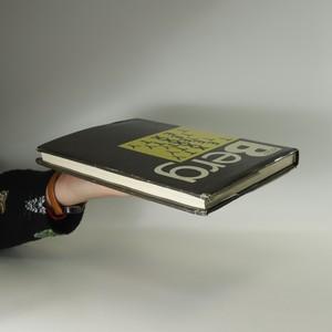 antikvární kniha Texty, 1988