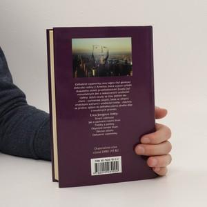 antikvární kniha Odhalené vzpomínky, 2000
