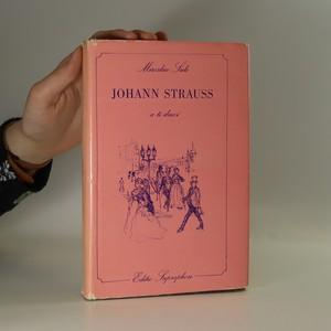 náhled knihy - Johann Strauss a ti druzí
