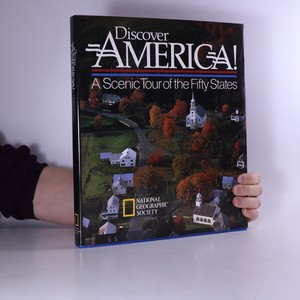 náhled knihy - Discover America! : a scenic tour of the fifty states