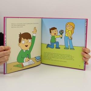 antikvární kniha Chci být dospělý, 2013