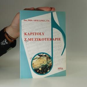 náhled knihy - Kapitoly z muzikoterapie