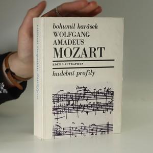 náhled knihy - Wolfgang Amadeus Mozart