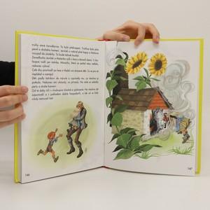 antikvární kniha Kouzlo pohádek, neuveden