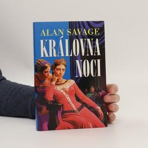 náhled knihy - Královna noci