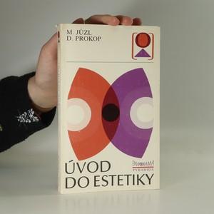 náhled knihy - Úvod do estetiky