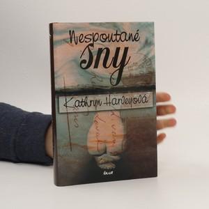 náhled knihy - Nespoutané sny