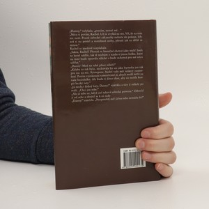 antikvární kniha Nespoutané sny, 2003