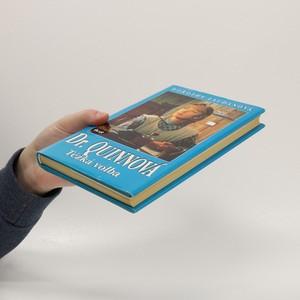 antikvární kniha Těžká volba. Dr. Quinnová 3, 1996