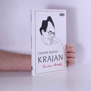 náhled knihy - Krajan : Gustav Mahler