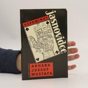 náhled knihy - Vzpomínky jasnovidce (hrozí vypadnutí ze hřbetu)