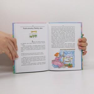 antikvární kniha Anička a její kamarádky, 2010