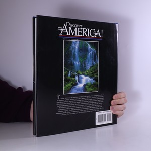 antikvární kniha Discover America! : a scenic tour of the fifty states, 1989